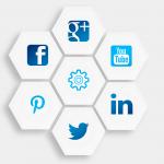 Social CRM featuresSocial CRM