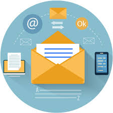 mailing function of CRM