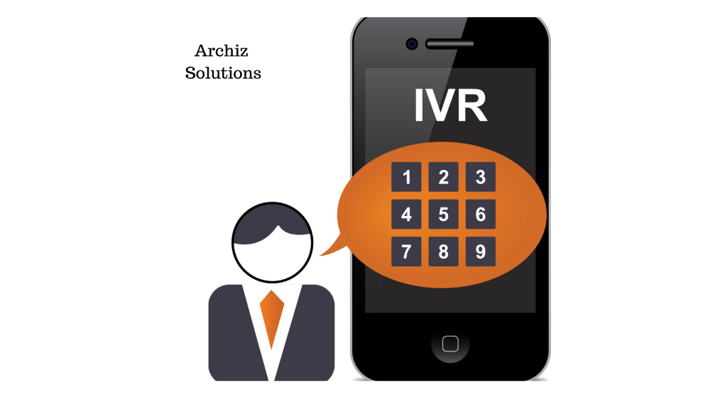 Show IVR-Solutions- Software-Archiz-solutions