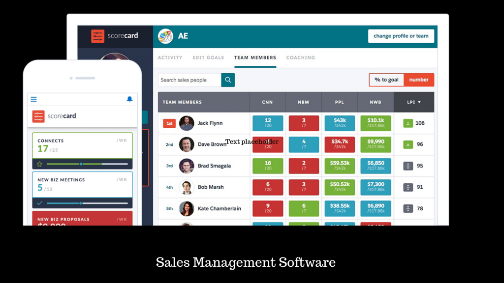 Sales Management -Software-solutions