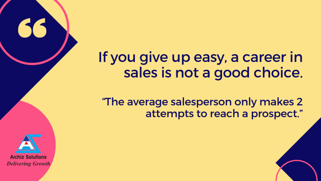 how sales crm software work