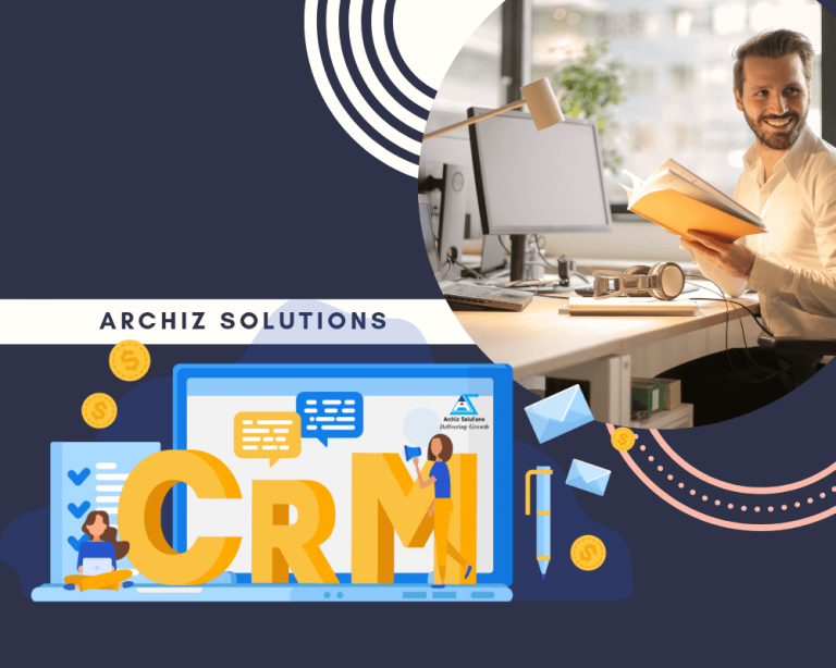 CRM software in Bangalore