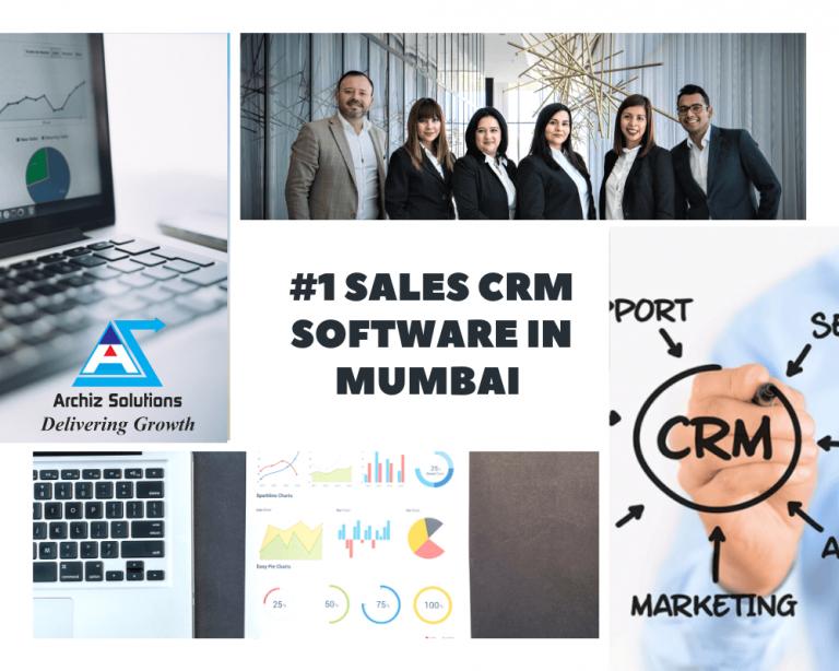 Sales CRM Software Development Company in Mumbai (1)