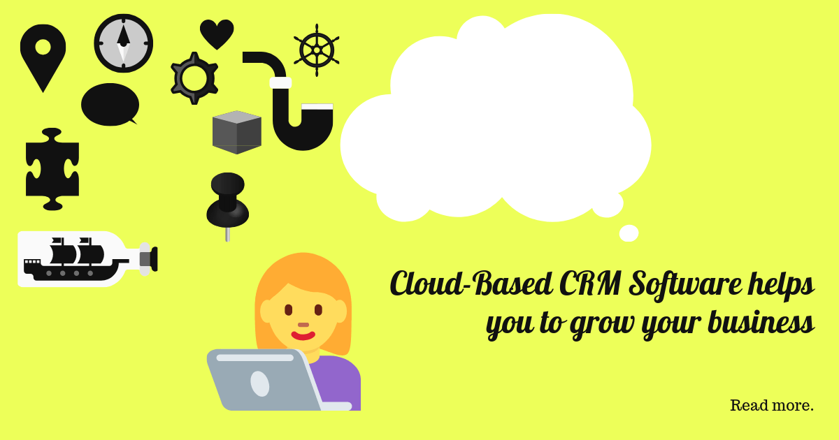 Cloud-based CRM software helps you grow your business (2)