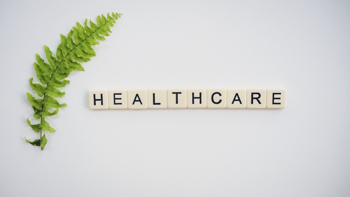 CRM for healthcare industry