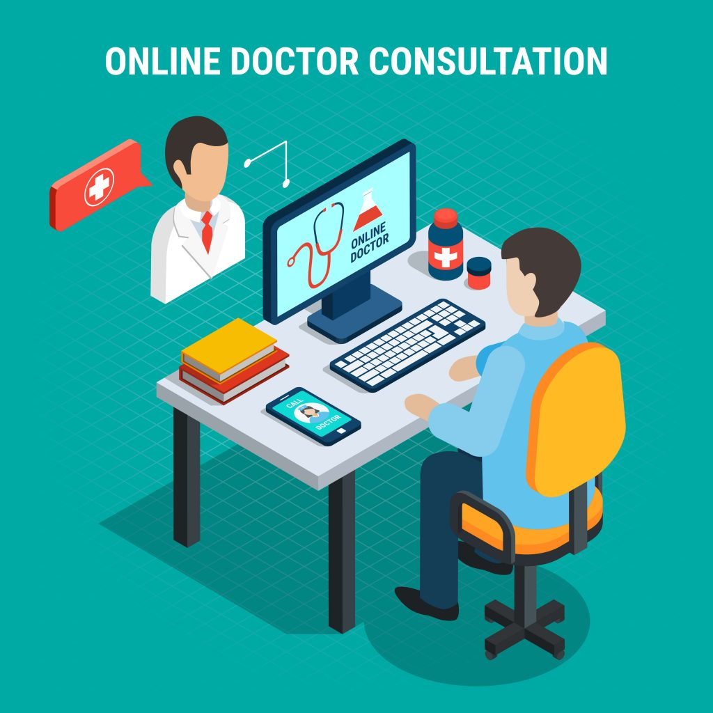 online booking software for hospital