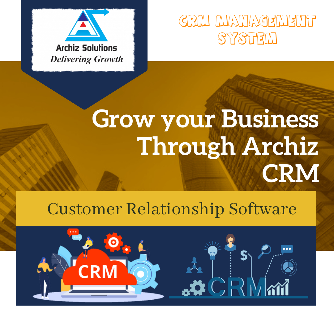Relationship Management Software