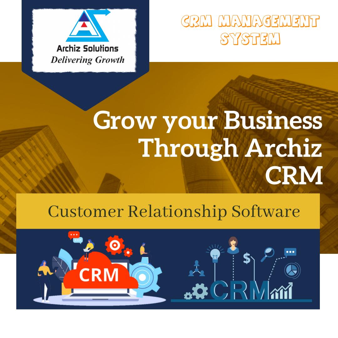 Relationship Management Software